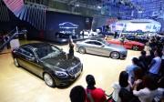 Mercedes-Benz Fascination 2017 sắp khai màn