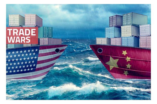 Các căng thẳng thương mại có thể gây ra cuộc khủng hoảng như năm 2008