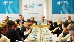 Đối thoại thương mại và các thách thức toàn cầu