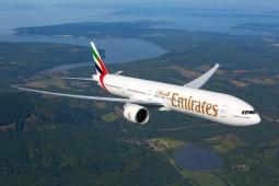 Emirates với ưu đãi đặc biệt dành cho du học sinh