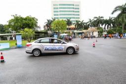 Ford Việt Nam hợp tác với Diễn đàn Hỏi lái xe