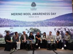 Việt Nam ngày càng chú trọng tới sản phẩm sợi len cao cấp