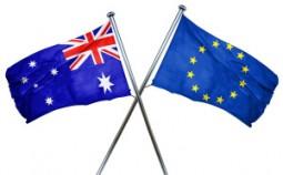 EU và Australia khởi động đàm phán Hiệp định Thương mại tự do