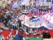 VAMA - 15 năm phát triển cùng ngành ôtô Việt Nam