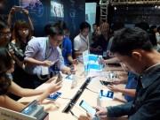 ASUS giới thiệu loạt siêu phẩm ZenFone 3