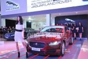 Triển lãm Ôtô quốc tế Việt Nam 2016 chính thức khởi động