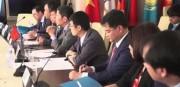 Bộ trưởng Trần Tuấn Anh đồng chủ trì phiên họp đầu tiên của Ủy ban Hỗn hợp thực thi FTA VIỆT NAM – EAEU