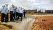 Ghi ở dự án khai thác bauxite Tây Nguyên - BÀI 2: ... TỚI TÂN RAI