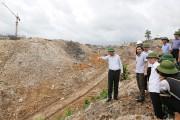 Tỉnh Quảng Ninh và Tập đoàn TKV chủ động ứng phó bão số 2