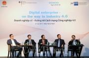 Ưu tiên hàng đầu của Bộ Công Thương: Hỗ trợ doanh nghiệp Việt Nam trong chuyển đổi sang doanh nghiệp số