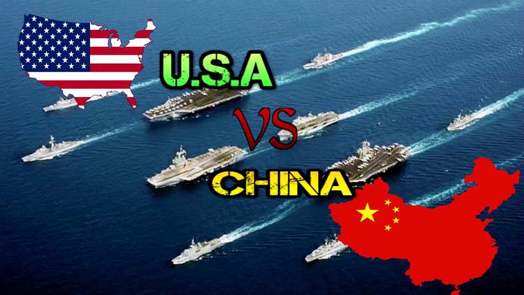 Cao trào cuộc chiến thương mại Hoa Kỳ- Trung Quốc