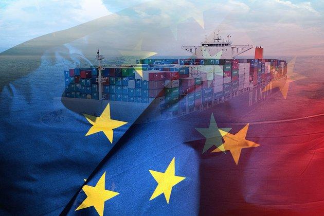 Giữa cuộc chiến thương mại, Trung Quốc cố gắng làm hài lòng châu Âu