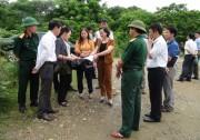 Tỉnh Yên Bái: Sẽ có nhà máy may tại thị xã Nghĩa Lộ