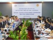 90 triệu đôla Úc hỗ trợ Việt Nam phát triển giai đoạn 2015 – 2020