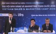 Sắp diễn ra Đại hội chuyên ngành sales và marketing quy mô nhất