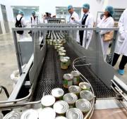 Hành trình 40 năm của sữa đặc Ông Thọ