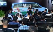 Mercedes-Benz Việt Nam ra mắt sản phẩm MPV với V 250 và Vito Tourer 121