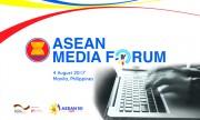 ASEAN khởi động diễn đàn truyền thông mới