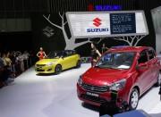 Sức hút Suzuki tại Triển lãm VMS 2017