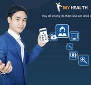 Cùng My Health quản lý sức khỏe cá nhân