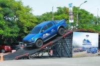 ford viet nam khoi dong chuong trinh ford roadshow 2019