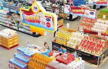 vui le san khuyen mai khung tai mm mega market