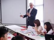 Đại học quốc tế BUV: Khởi động chương trình cử nhân kinh tế và tài chính