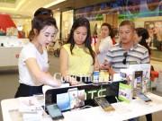 Điểm mua sắm tiện dụng cho người tiêu dùng Việt