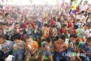 Phát động Chương trình Sữa học đường tại Bắc Ninh