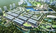 Ecopark mở bán đợt 1 phân khu Aqua Bay