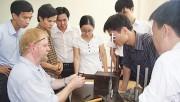 Việt Nam - top 2 Đông Nam Á điểm đến tốt nhất cho các chuyên gia nước ngoài