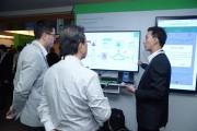 Schneider Electric giới thiệu Chiến lược Đổi mới công nghệ trên mọi cấp độ