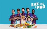 """Beko và Câu lạc bộ bóng đá Barcelona với """"chiến dịch"""" mới"""