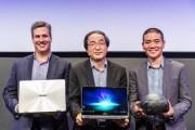 ASUS giới thiệu dòng laptop hoàn toàn mới tại IFA 2017