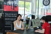 """Chương trình hậu mãi """"thảm đỏ"""" của Mercedes – Benz Việt Nam"""