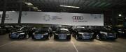 Audi Việt Nam bàn giao xe đợt hai phục vụ APEC 2017