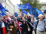 Hoãn Vòng đàm phán thứ 4 của Brexit