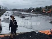 Bộ Công Thương chỉ đạo đối phó bão số 10