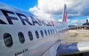 Air France với ưu đãi Oh LaLa
