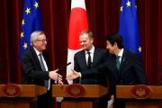 Hướng đi nào cho hiệp định thương mại giữa EU và Nhật Bản?