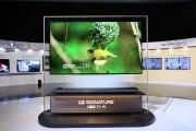 """TV OLED """"dán tường"""" của LG: Đứng đầu danh sách bình chọn của Tạp chí tiêu dùng Mỹ"""