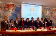 Diễn đàn Kinh doanh ASEAN tại Hà Lan: Cơ hội khai thác thị trường ASEAN và Việt Nam