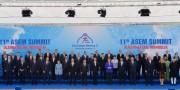 Củng cố kết nối kinh tế Á- Âu và tăng trưởng bền vững