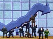Kinh tế của Anh không ổn định làm đà tăng trưởng cho một số nước EU