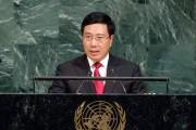 Giải quyết các thách thức toàn cầu: Chủ nghĩa đa phương giữ vai trò then chốt
