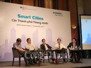 Xây dựng thành phố thông minh: Xu thế tất yếu!