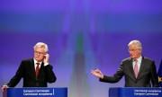 Các cuộc đàm phán Brexit có thể bế tắc trong vài tháng