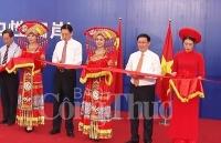 chinh thuc cong bo mo cap cua khau song phuong chi ma ai diem