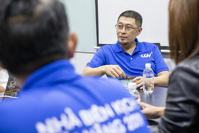 nha bien kich tai nang 2019 da goi ten 12 thi sinh chung cuoc