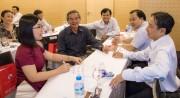 """Hội thảo """"Nâng cao kỹ năng lãnh đạo và quản lý và cập nhật mô hình quản lý giáo dục tiên tiến"""""""